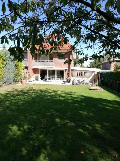 Zuhause ankommen! Einfamilienhaus in Schwarzenbek