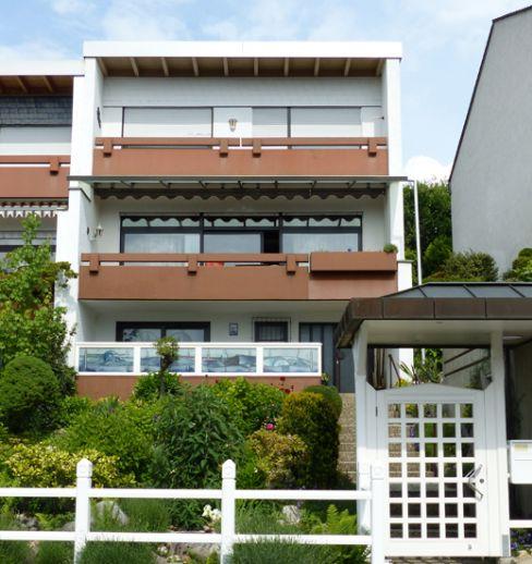 Ein neues Zuhause mit Charme für die Familie - Vallendar in Halbhöhenlage