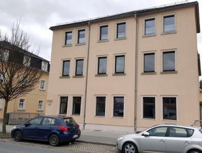 Gemütliche 1-Raum-Wohnung im EG (Whg. 1.3)    Erstbezug!