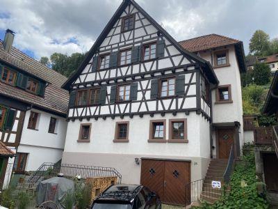 Schiltach Häuser, Schiltach Haus kaufen