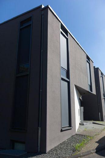 Architektonisches Highlight auf dem *Petrisberg*