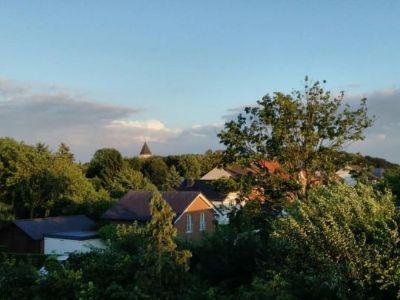 Blick auf den Paulusturm