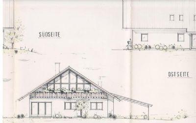 Wohnhaus Ansicht 1