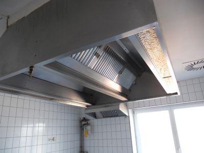 Dunstabzug Küche