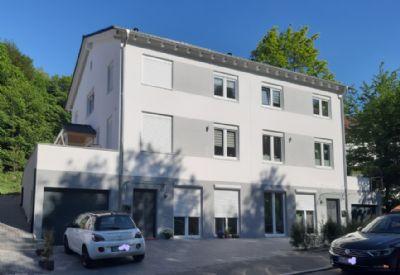 Neubau barrierearme 2-Zimmer-Wohnung mit Terrasse - 01732389078