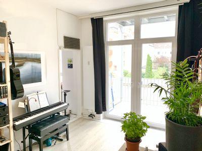 2-Zimmer-Wohnung mit Einbauküche in Offenbach am Main zu vermieten
