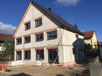 Baustand November 2016