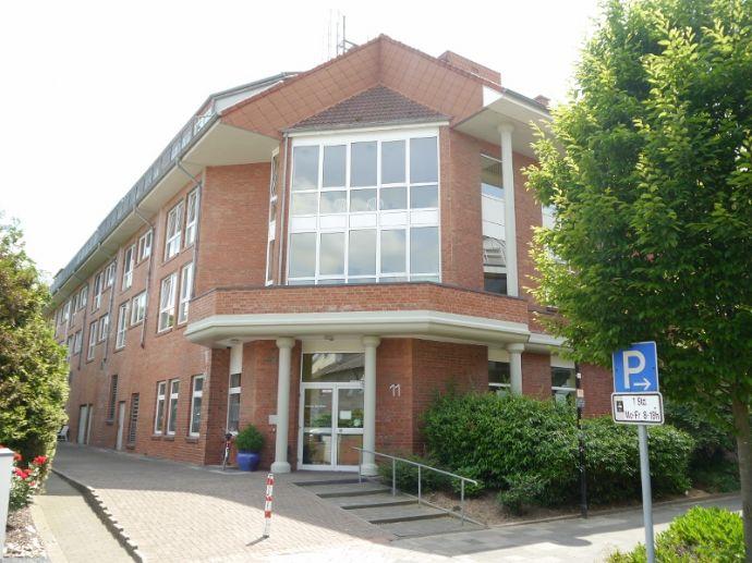 Betreutes Wohnen - Wohnung sucht neuen Mieter in der Stadtmitte Grevenbroich