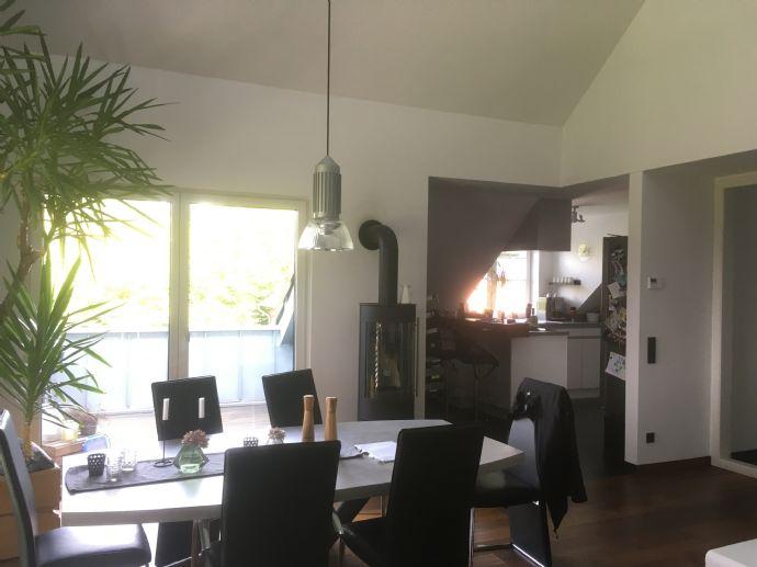 Moderne Dachgeschosswohnung in zentraler Lage in Neuenkirchen bezugsfertig ab 01.01.2022