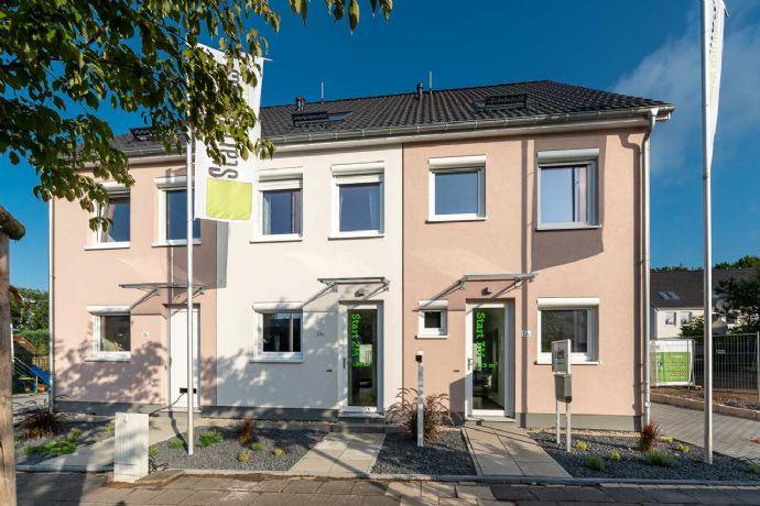 Umfangreich und modern ausgestattetes Musterhaus als Kapitalanlage - Sie kaufen, wir mieten!