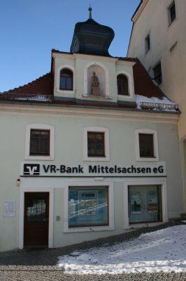 Zentral wohnen - schöne 3-Zimmer-Wohnung in Lommatzsch!