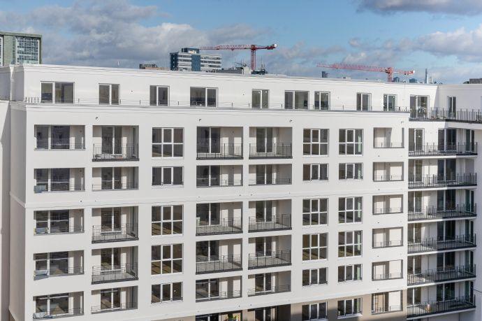 2 Zimmer Wohnung in Frankfurt (Schwanheim)