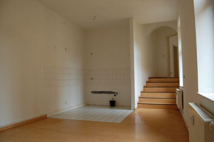 2-Raum Eigentumswohnung zum Schnäppchenpreis