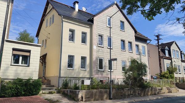 2 Zimmer in Top Lage - WG geeignet - in Ilmenau