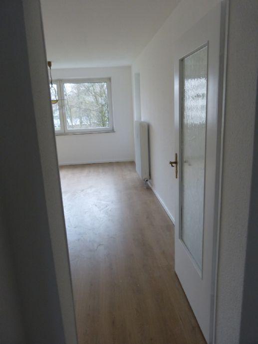 Vermietete Wohnung in Konz zu verkaufen