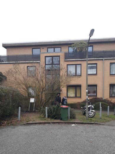 Gepflegte 2-Zimmer-Wohnung in Hamburg