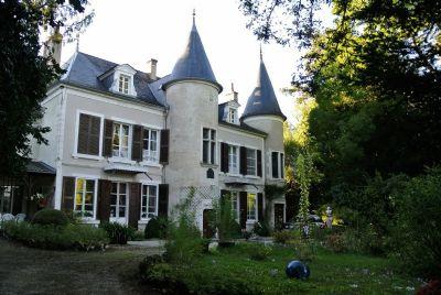Merry sur Yonne Renditeobjekte, Mehrfamilienhäuser, Geschäftshäuser, Kapitalanlage