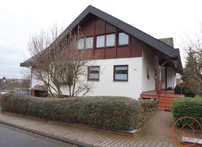 Schöne Doppelhaushälfte mit ca. 148 m² Wohnfläche