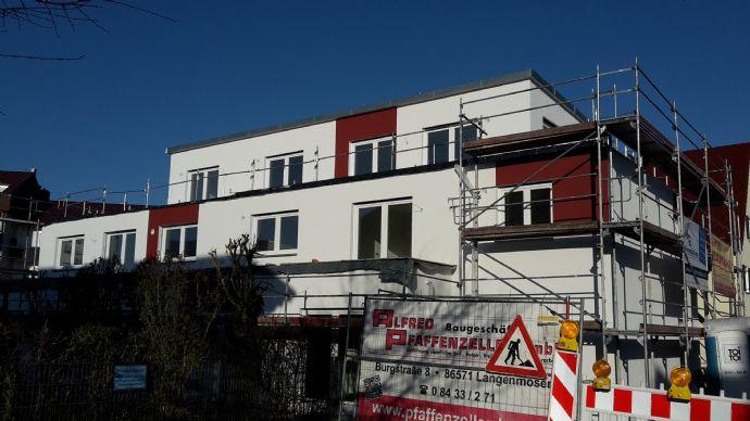 +++4 Zi.-OG Wohnung Kfw. 55 in zentraler Stadtlage+++