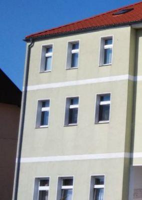 Sanierter altbau mit 11 wohneinheiten in der innenstadt for Mehrfamilienhaus brandenburg