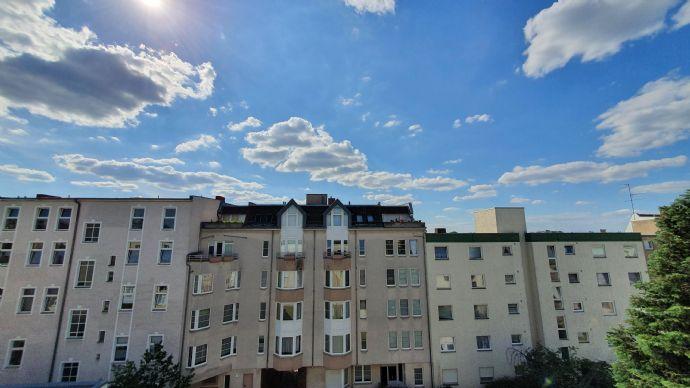 Bezugsfreie1-Wohnung im beliebten Wilhelmkiez