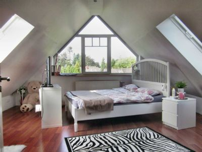 Zimmer für eine Prinzessin