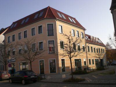 Schwedt Renditeobjekte, Mehrfamilienhäuser, Geschäftshäuser, Kapitalanlage