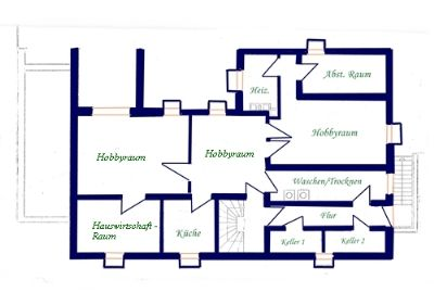 wohnen kann so sch n sein haus im haus in ruhiger wohnstra e haus kempen 2llz74x. Black Bedroom Furniture Sets. Home Design Ideas