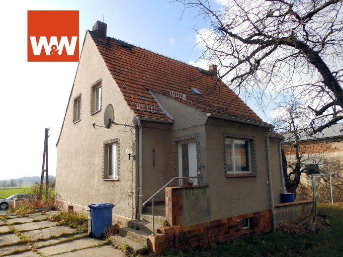 ***EW65 in Mengelsdorf bei Görlitz***