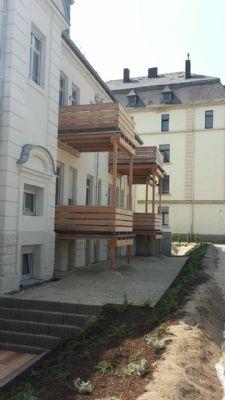 barrierefreie helle wohnung mit balkon in energetisch saniertem wohnhaus in der n he des. Black Bedroom Furniture Sets. Home Design Ideas