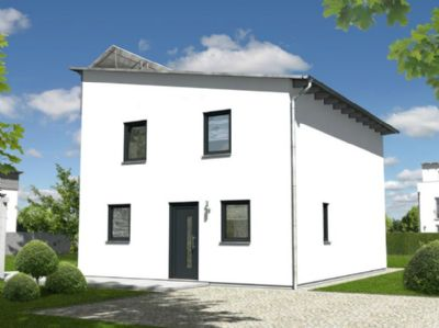 Lichthaus 121 Modern Ansicht Eingangsseite
