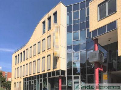 Neubrandenburg Büros, Büroräume, Büroflächen