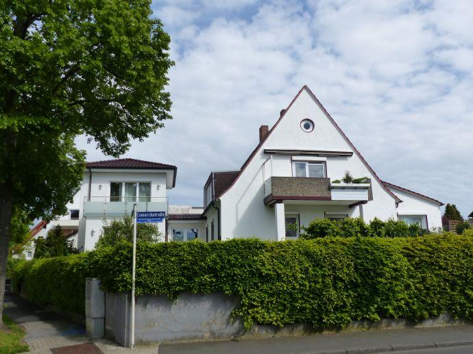 Außergewöhnliches Haus in Kassel-Wehlheiden