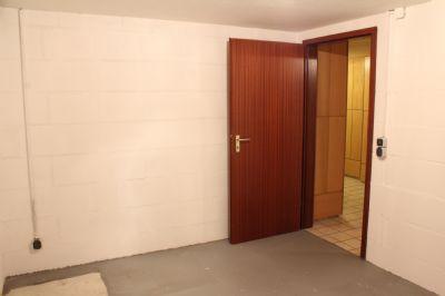 Vorratsraum - Keller