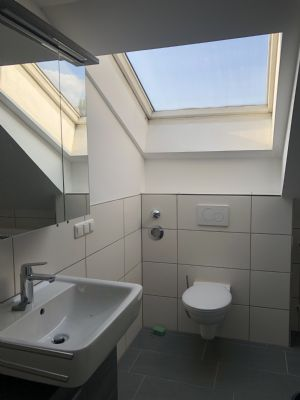 Schöne, geräumige 2 Zimmer Wohnung in Offenbach, Stadtmitte nahe Main