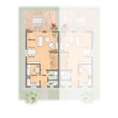 Erdgeschoss-Variante