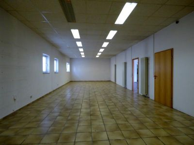 Büro UG II