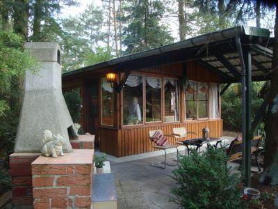 traum wald grundst ck mit bungalow wohnwagen und garage bungalow kemberg 27ybe4f. Black Bedroom Furniture Sets. Home Design Ideas