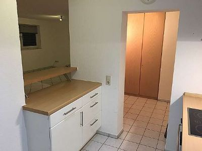 Single-Appartement mit Loggia Etagenwohnung Bergisch Gladbach (2CQGM45 ...