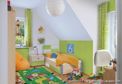 Jungenzimmer