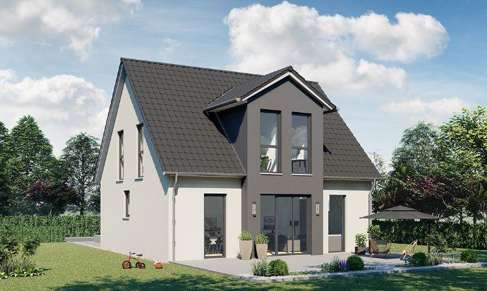 Sichern Sie sich Ihr Baugrundstück inklusive Traumhaus! +kontaktlose Video-Beratung+