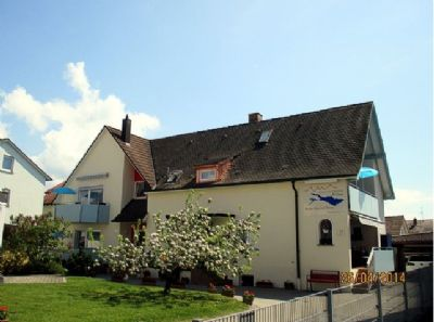 Ferien - und Gästehaus Wilma - Wohnung B (Doris)