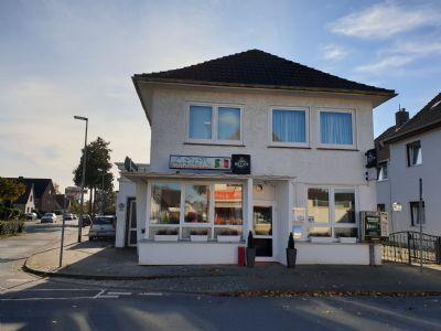 Delmenhorst Gastronomie, Pacht, Gaststätten