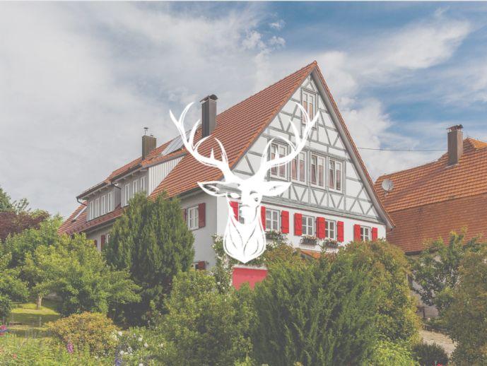 Traumhafte Landhaus Villa mit 3