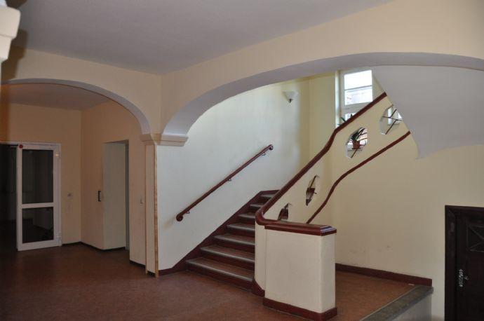 ab Sofort Seniorengerechte 2-Zimmer-Wohnung im EG, Hochparterre mit Vollbad, Barrierefrei