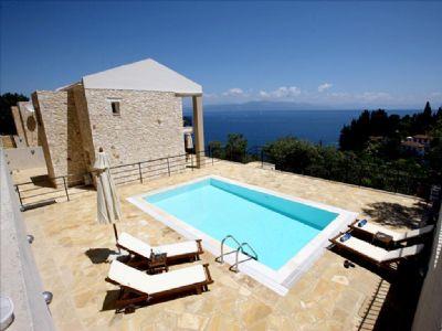 Ionische Inseln Häuser, Ionische Inseln Haus kaufen