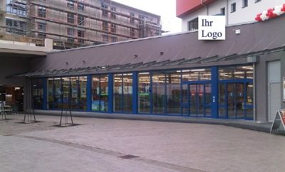 Weinheim Ladenlokale, Ladenflächen