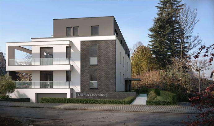 Wohnung No.2 / Luxus Wohnanlage / QUARTIER GLOCKENBERG