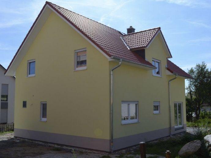 Träume können wahr werden auf diesem schönen Grundstück in Ihrem neuen Haus