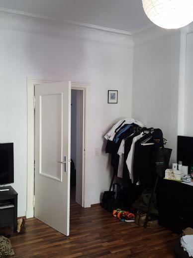 City - Wohnung